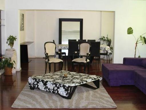 Apartamento Miguel Lemos Río de Janeiro - Suite
