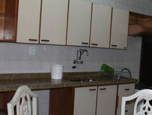 Apartamento Miguel Lemos Río de Janeiro - Cocina