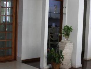Apartamento Miguel Lemos Río de Janeiro - Interior del hotel