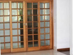 Apartamento Miguel Lemos Río de Janeiro - Entrada