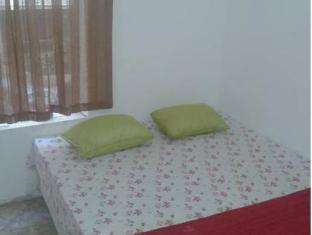 Posh Hostel Rio de Janeiro - Gastenkamer