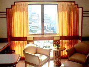 Swiss Park Hotel Bangkok - Executive Room