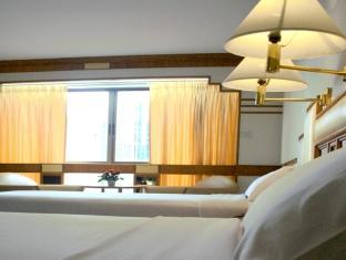 Swiss Park Hotel Bangkok - Executive Twin