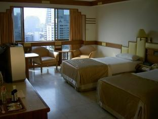 Swiss Park Hotel Bangkok - Executive Twin Room