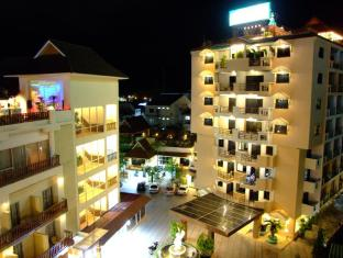Tanawit Hotel & Spa 塔纳维特酒店及温泉