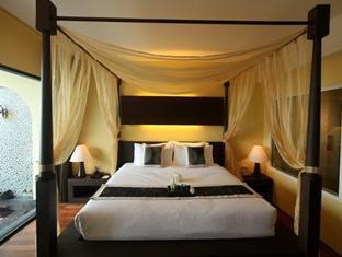 The Blue Marine Resort & Spa Phuket - Royal Honeymoon
