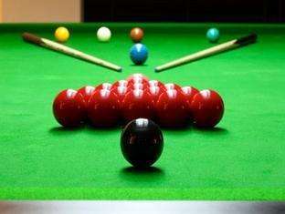 The Blue Marine Resort & Spa Phuket - Snooker