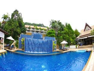 The Blue Marine Resort & Spa Phuket - Zwembad