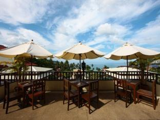The Blue Marine Resort & Spa Phuket - Hotellet från insidan