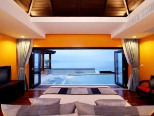 The Blue Marine Resort & Spa Phuket - Gästrum