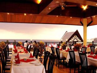 The Blue Marine Resort & Spa Phuket - Restaurant