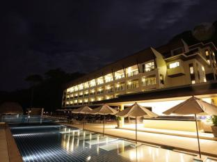The Blue Marine Resort & Spa Phuket - zunanjost hotela