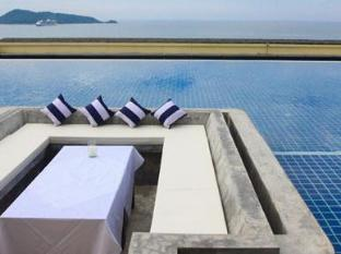 The Blue Marine Resort & Spa Phuket - Bazen