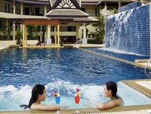 The Blue Marine Resort & Spa Phuket - Piscine