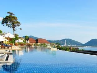 The Blue Marine Resort & Spa Phuket - Piscină