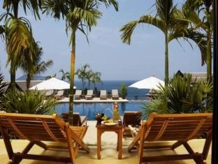The Blue Marine Resort & Spa Phuket - Swimming pool