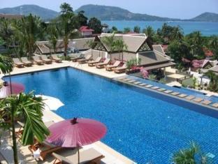 Hotell The Blue Marine Resort   Spa i , Phuket. Klicka för att läsa mer och skicka bokningsförfrågan