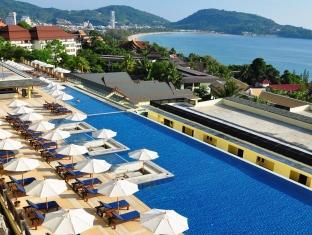 The Blue Marine Resort & Spa Пхукет - Бассейн
