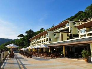 The Blue Marine Resort & Spa Phuket - Voltants