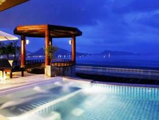 The Blue Marine Resort & Spa Phuket - Basen