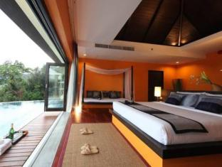 The Blue Marine Resort & Spa Phuket - Gjesterom