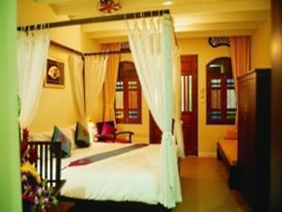 โรงแรม ดิ โอลด์ ภูเก็ต