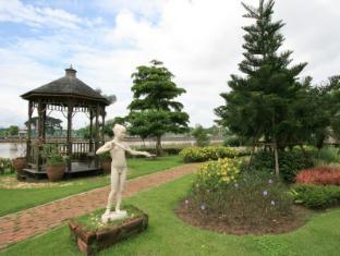 The Imperial River House Resort Chiang Rai - Garden