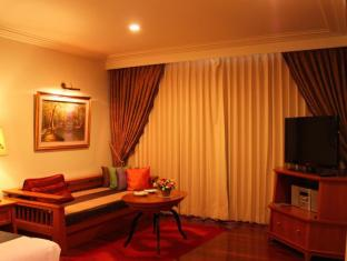 The Imperial River House Resort Chiang Rai - Guest Room