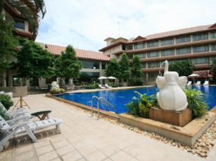The Imperial River House Resort Chiang Rai - Swimming Pool