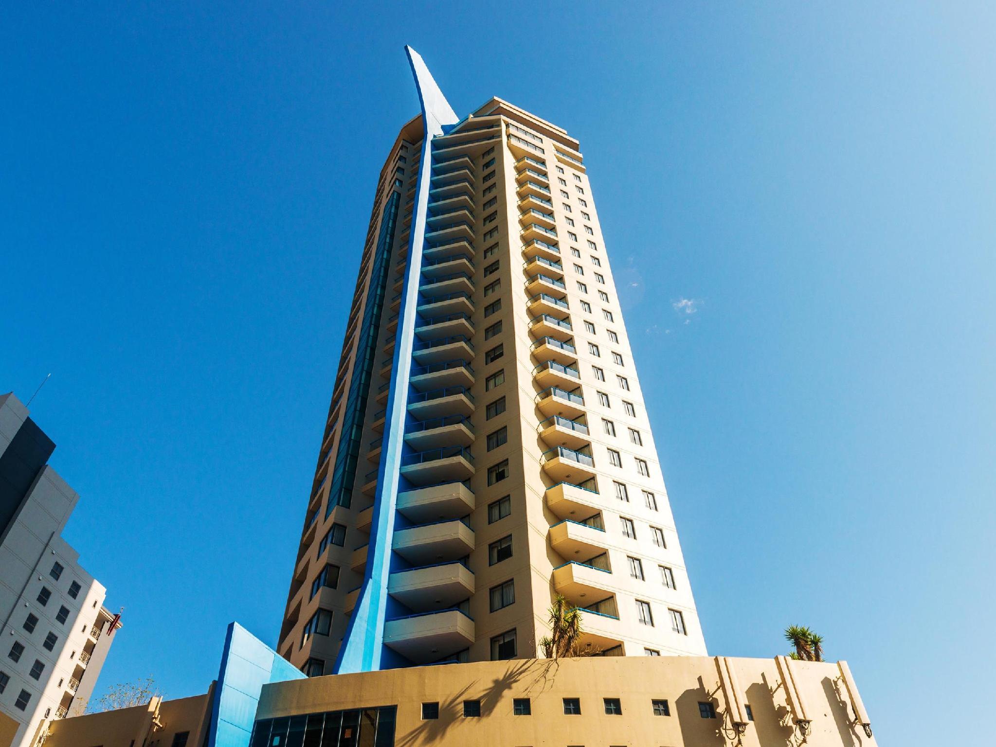 Mantra on Queen Hotel - Hotell och Boende i Australien , Brisbane