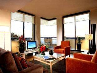 Somerset Darling Harbour Hotel - Room type photo
