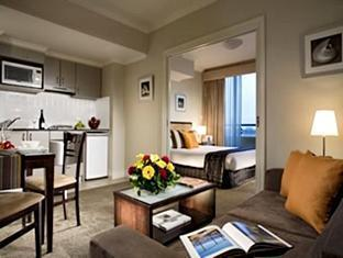 Somerset Darling Harbour Hotel - More photos