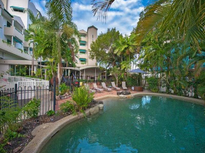 Cairns Sheridan Hotel - Hotell och Boende i Australien , Cairns