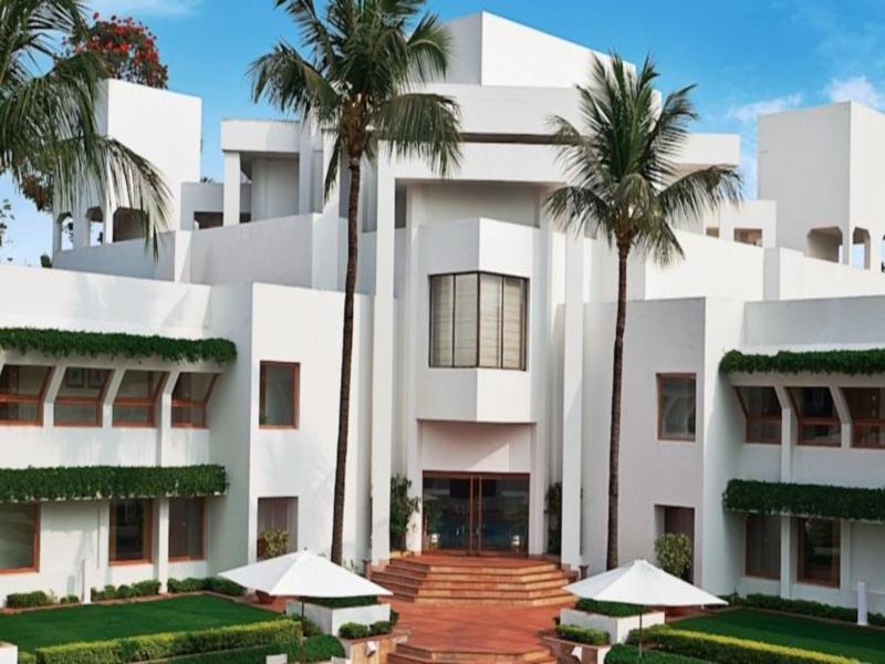 Trident Bhubaneswar Hotel - Hotell och Boende i Indien i Bhubaneswar