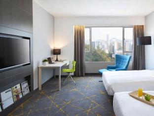 The Cityview Hotel Hong Kong - Hotellihuone