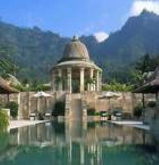 Amanjiwo Hotel - Hotels and Accommodation in Indonesia, Asia
