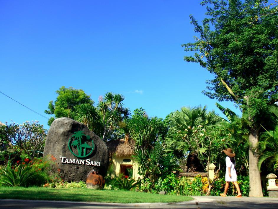 Hotell Taman Sari Cottage Hotel
