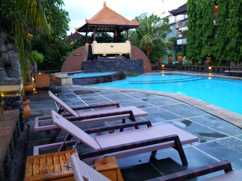 Hotell Mentari Sanur Hotel