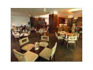 Kenari Hotel Makassar - Restoran