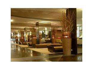 Kenari Hotel Makassar - Lobi