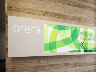 Brera Apartments And Suites Nuremberg - Interior