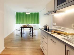 Brera Apartments And Suites Nuremberg - Suite Room