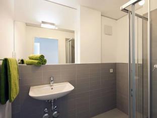 Brera Apartments And Suites Nuremberg - Bathroom