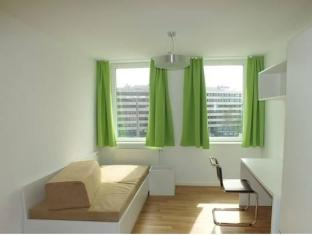 Brera Apartments And Suites Nuremberg - Guest Room