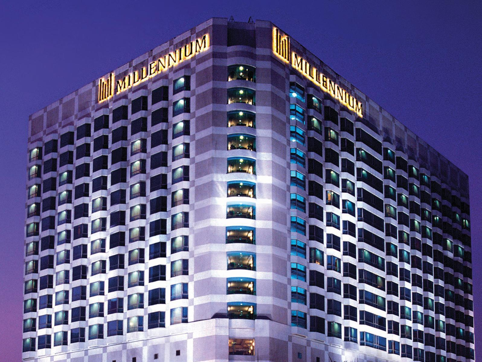 Millennium Hotel Sirih Jakarta - Hotels and Accommodation in Indonesia, Asia