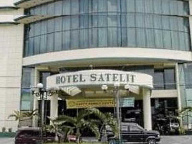 Satelit Hotel סורבאיה