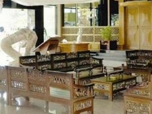 Satelit Hotel Surabaya - Interior