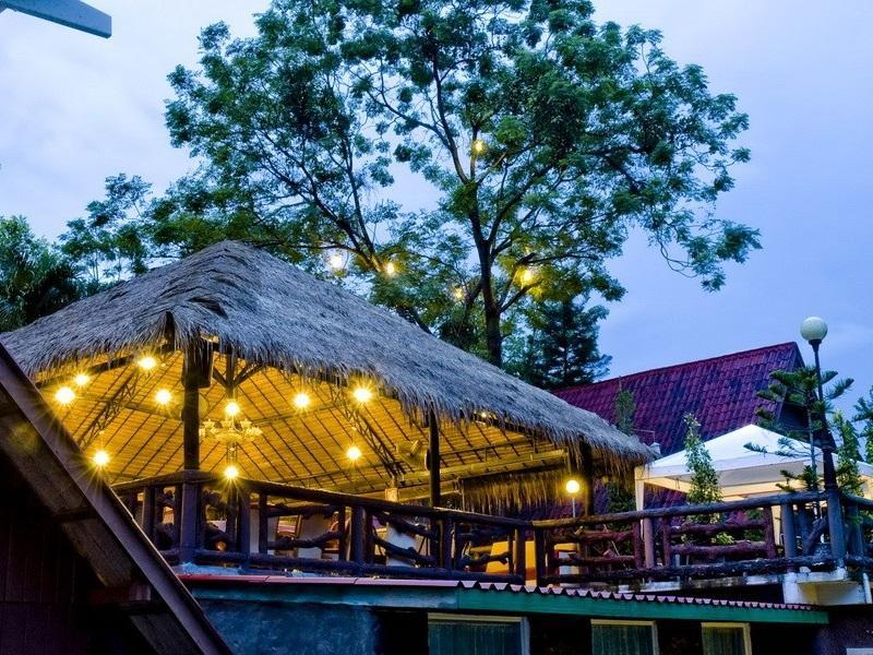 บ้านริมเขา รีสอร์ท : ที่พักสวนผึ้ง จ.ราชบุรี