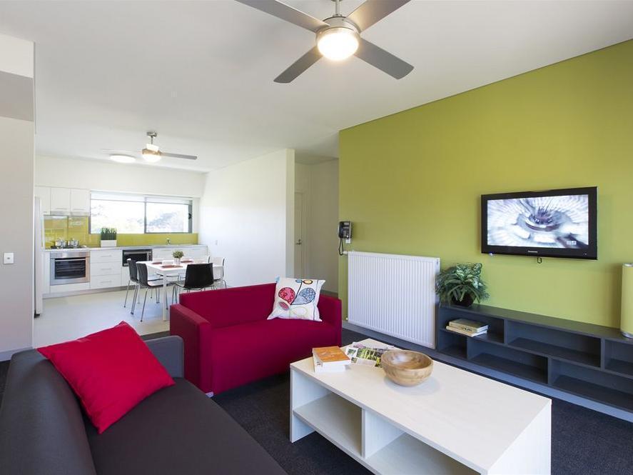 UWS Village Bankstown Campus - Hotell och Boende i Australien , Sydney