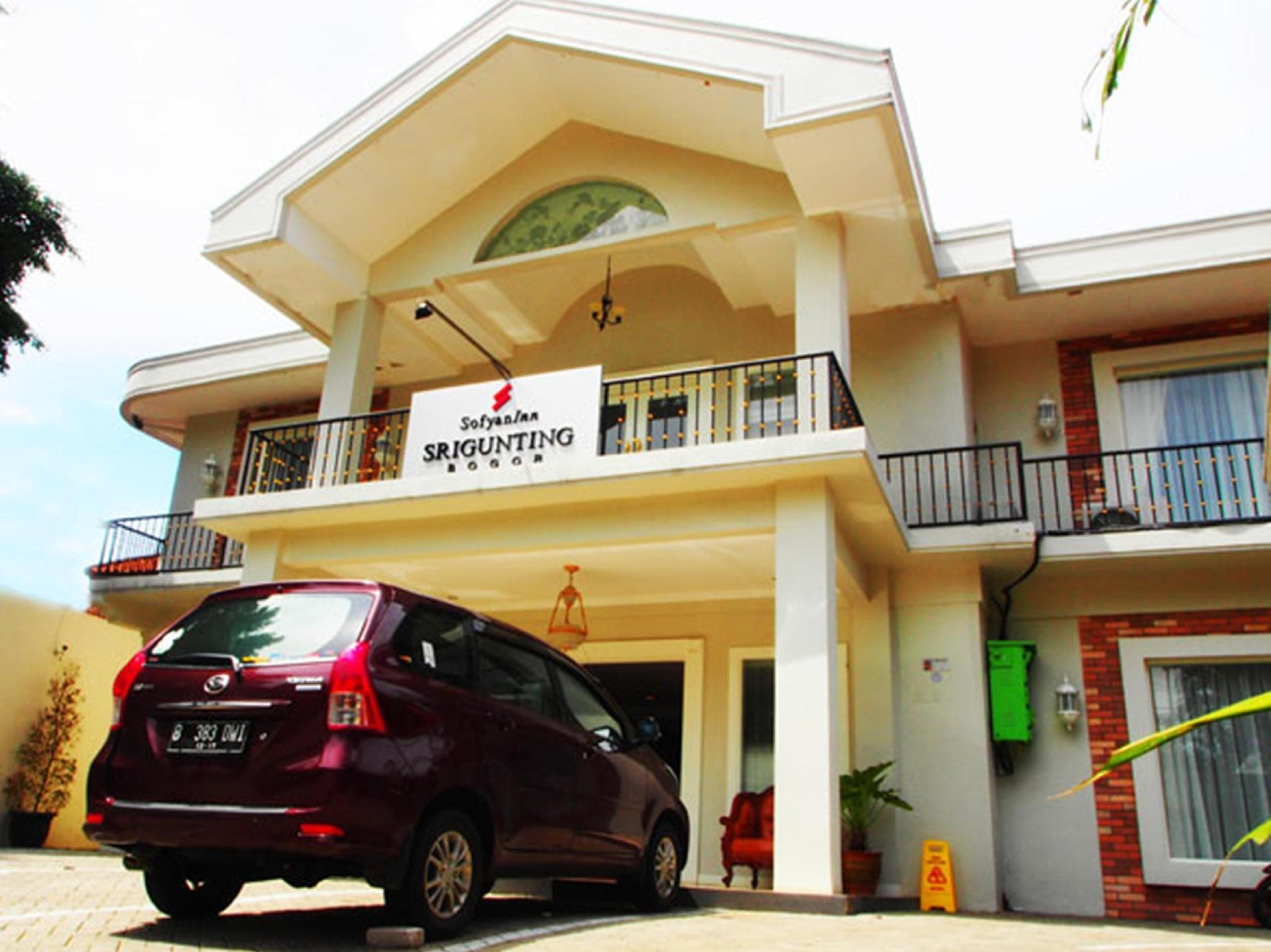 Sofyan Inn Srigunting - Bogor